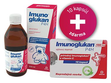 Imunoglukan P4H® 250 ml