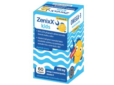 ZenixX® Kids 60 kapsúl