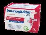 Imunoglukan P4H® 100 mg 60 kapsúl