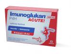 Imunoglukan P4H® ACUTE! 5 kapsúl