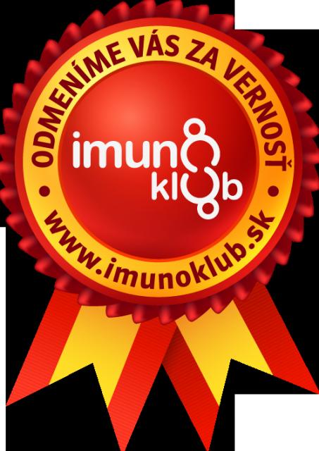 Pečať Imunoklubu